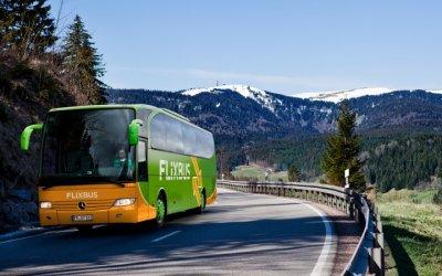 De la 1 septembrie, Eurolines România începe colaborarea cu FlixBus