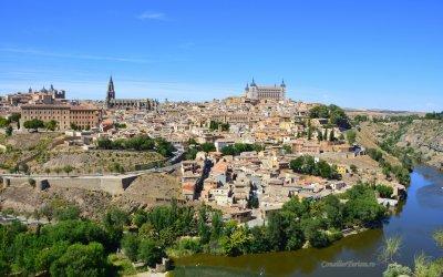Toledo, o filă din poveştile medievale. Top atracţii şi experienţe