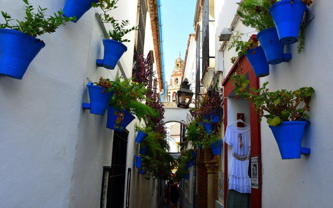 Córdoba: poveștile orientale ale Andaluziei se spun pe acorduri de flamenco