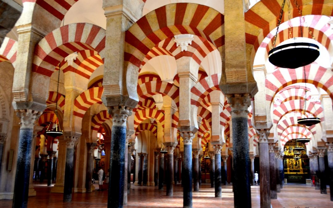 Sfaturi utile pentru vizita la Córdoba