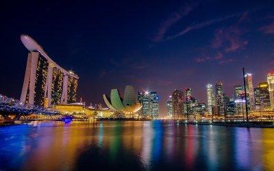 Top 100 cele mai vizitate orașe din lume
