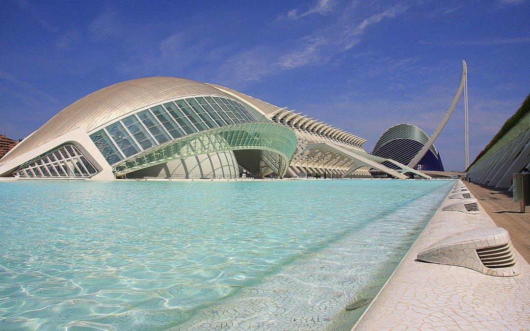 Ce merită văzut, făcut și plăcut în Valencia