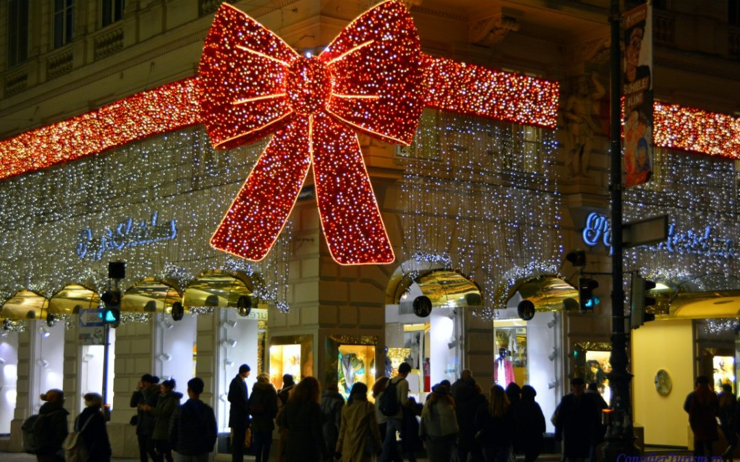 Unde facem shopping la Viena?