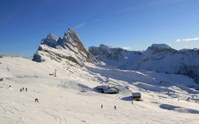 Cele mai bune stațiuni de schi din Europa și din lume