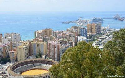 Ce e de văzut și făcut în Malaga ?