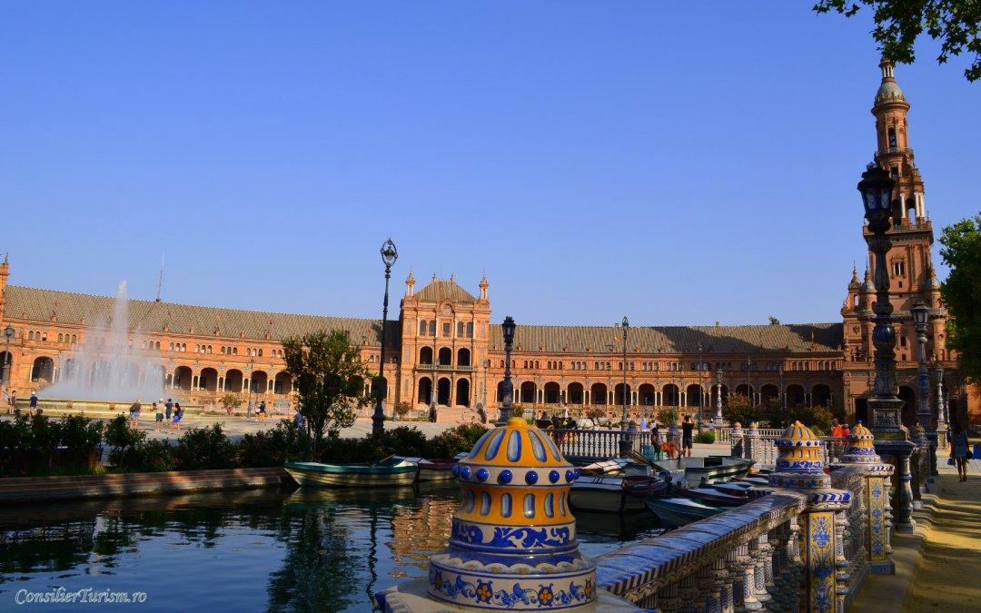 O selecție a celor mai frumoase și interesante orașe din Andaluzia