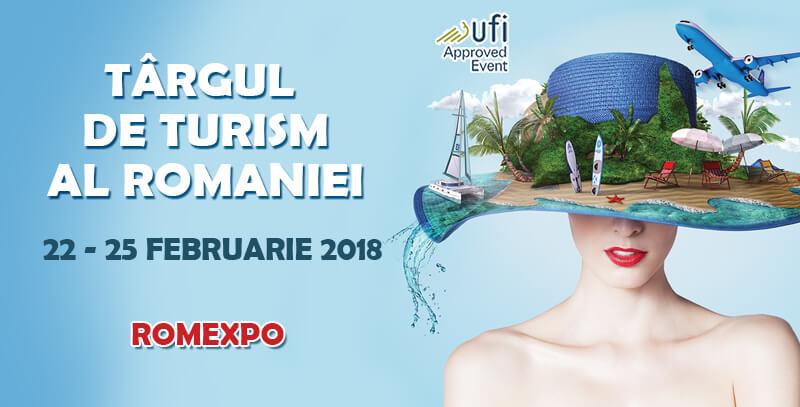 Ce oferte și pachete turistice interesante sunt la Târgul de Turism al României