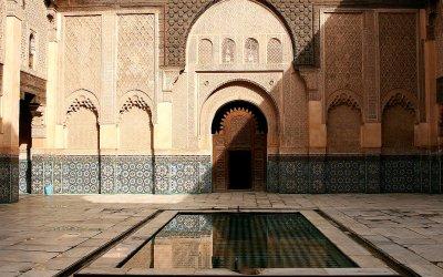 Topul atracțiilor turistice din Marrakech, cel mai celebru oraș din Maroc
