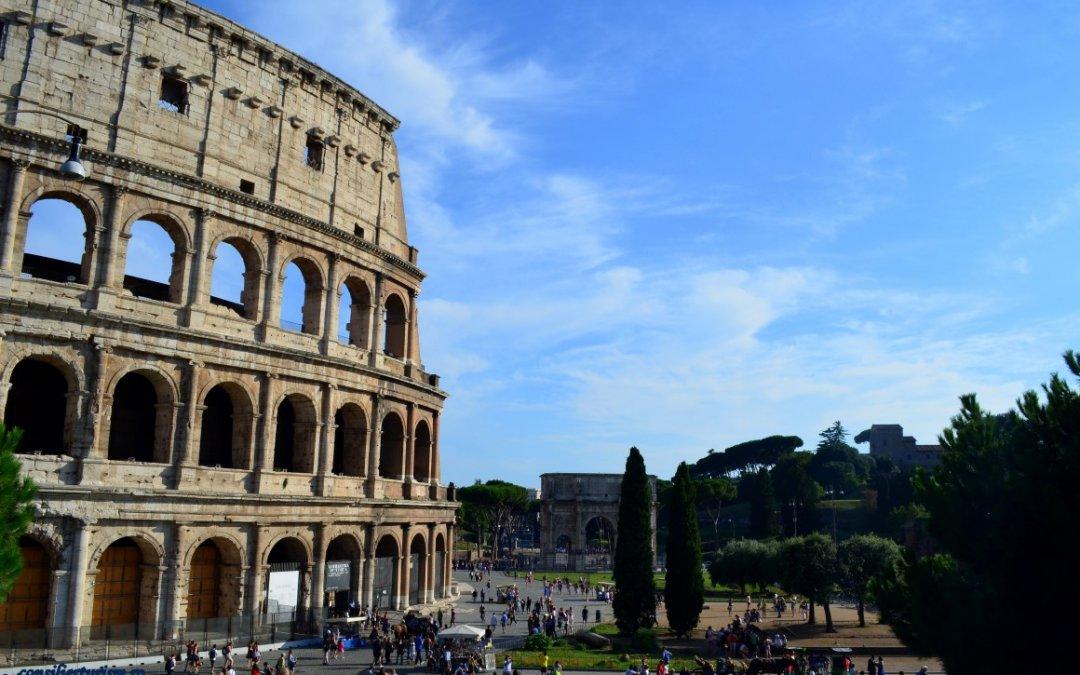 O selecție de date interesante despre Roma