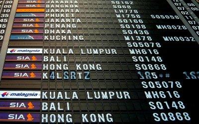 Topul celor mai bune aeroporturi din lume