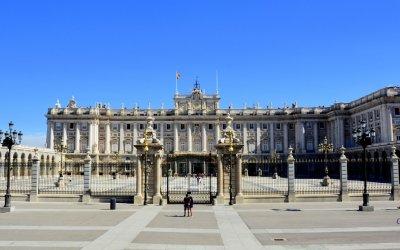 Atracții turistice de neratat în Madrid și împrejurimi