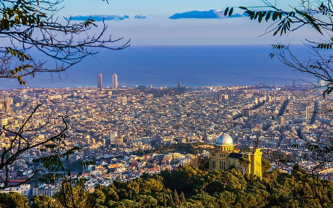 Atracții de care te poți bucura gratis în Barcelona