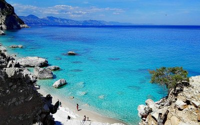 10 plaje de top din Italia