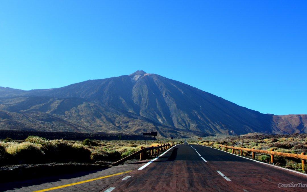 Motivele pentru care a meritat să vizitez Tenerife