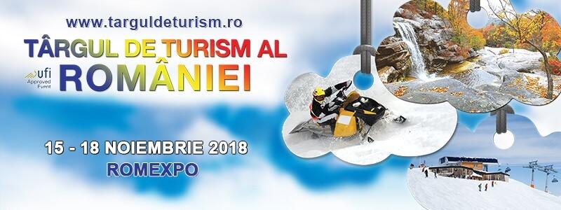 Idei de vacanțe și promoții consistente la Târgul de Turism al României din 15-18 noiembrie