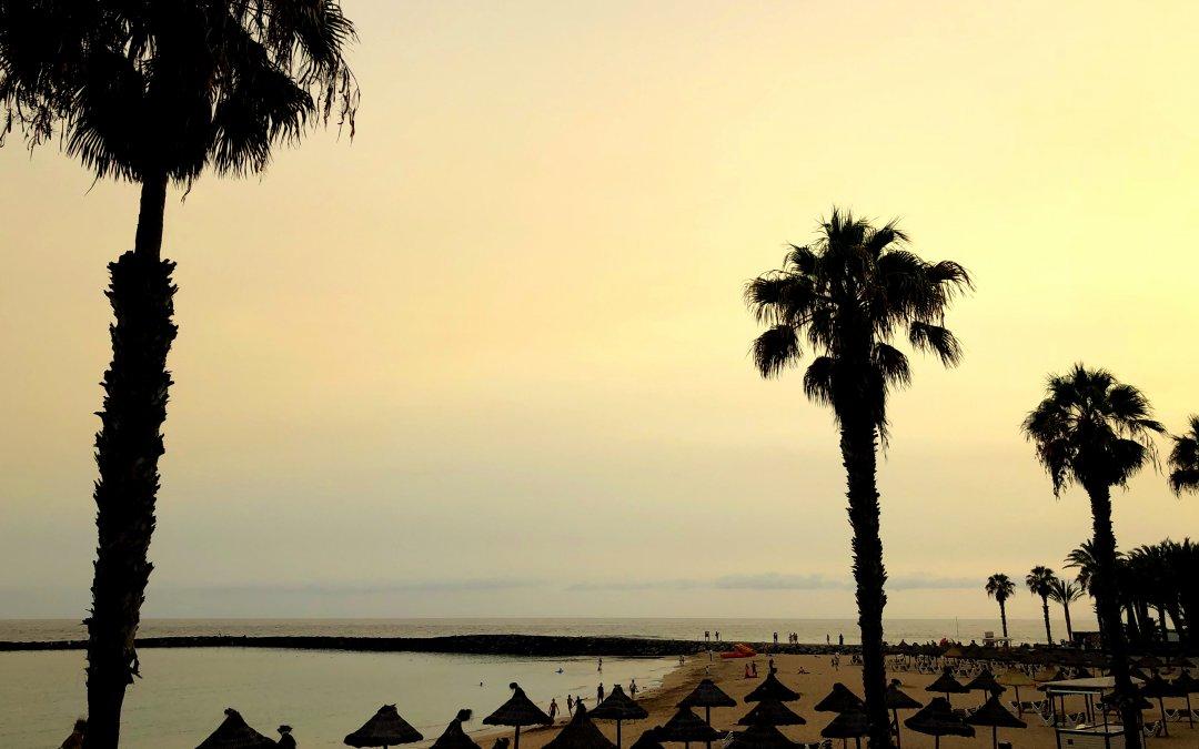 Cele mai frumoase plaje din Tenerife
