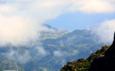 """Ghid turistic Madeira. Informații esențiale despre """"Grădina plutitoare a Atlanticului"""""""
