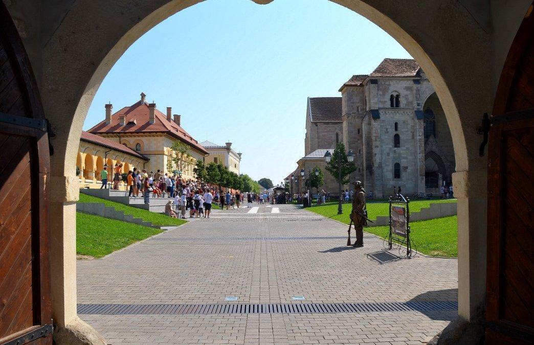 Obiective turistice și experiențe unice de neratat în Alba Iulia