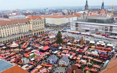Ghidul celor mai spectaculoase piețe de Crăciun din Europa, ediția 2018 (II)