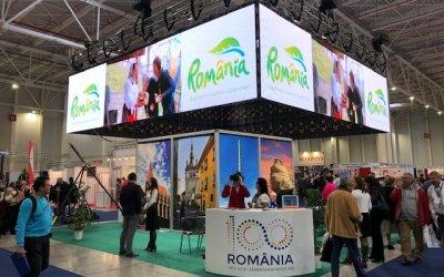 Ce oferte și noutăți sunt la Târgul de Turism al României de la Romexpo
