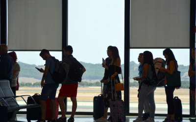 Când putem rezerva cele mai ieftine zboruri?