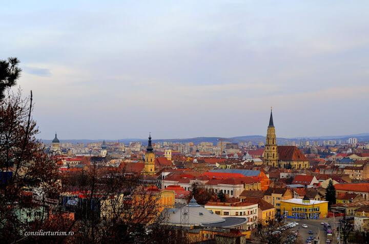 Cele mai ieftine destinații din România în această toamnă