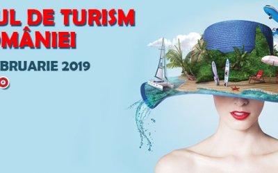 Ediția de primăvară a Târgului de Turism al României: între 21 și 24 feb. 2019, Romexpo