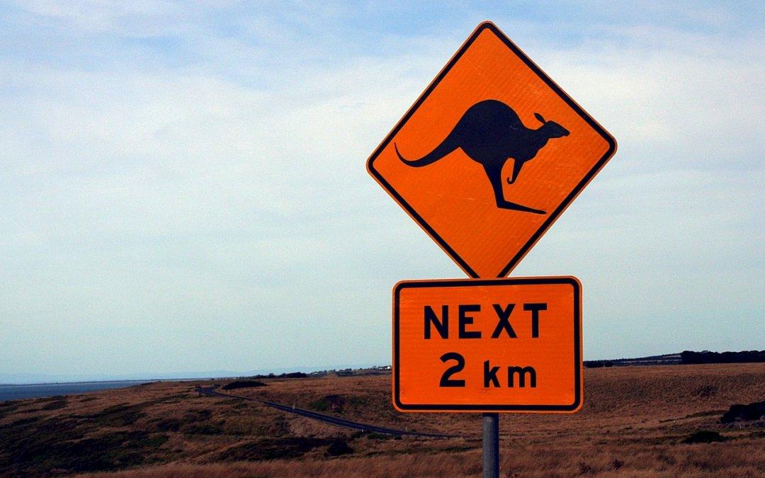 O plimbare prin ținuturile sălbatice ale Australiei