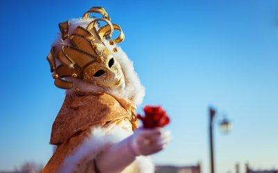 Cele mai frumoase și incitante carnavaluri și festivaluri din luna februarie