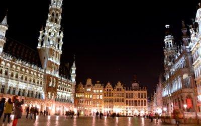 Obiective de top și experiențe unice, de neratat, în Belgia