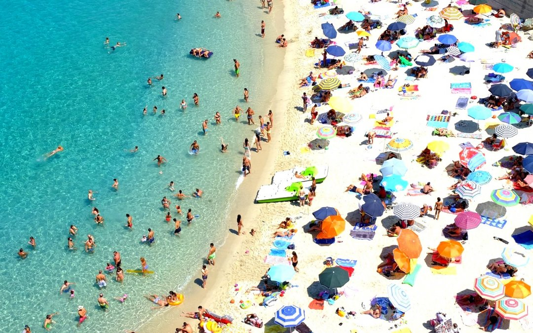 Ghidul celor mai frumoase plaje din Europa (II)