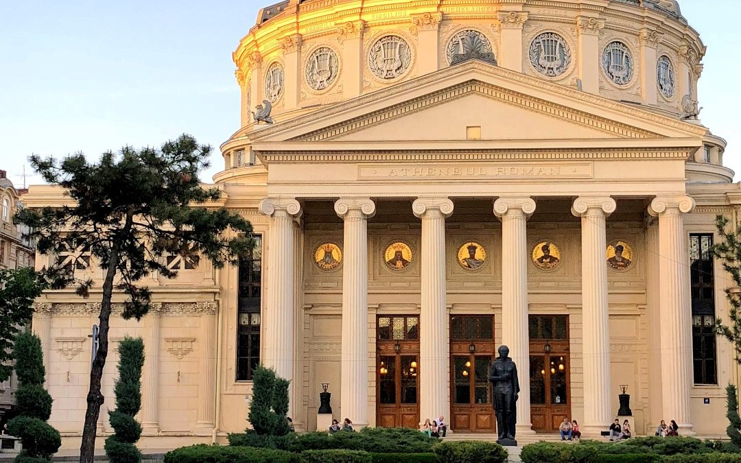 Cele mai vizitate orașe din România