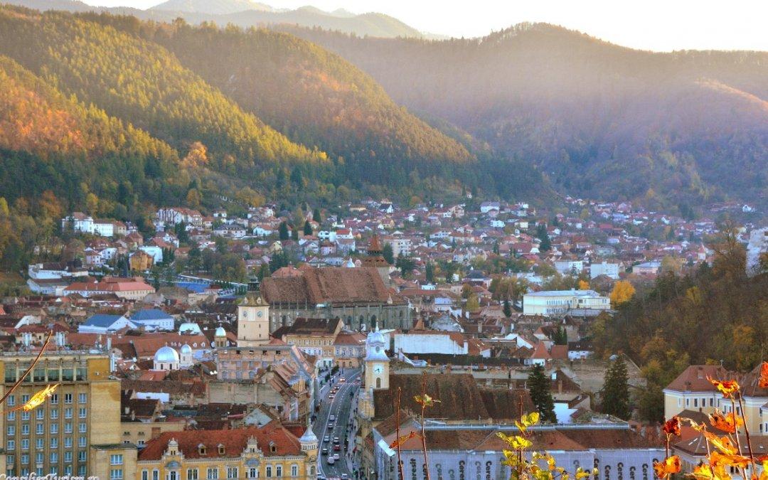 Topul județelor cu cel mai mare număr de turiști străini