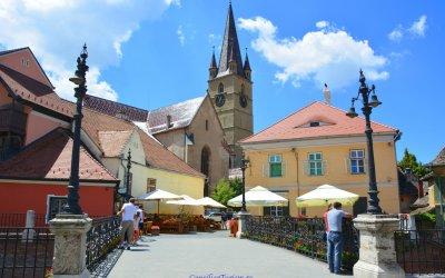 Topul atracțiilor turistice de neratat într-un weekend reușit în Sibiu