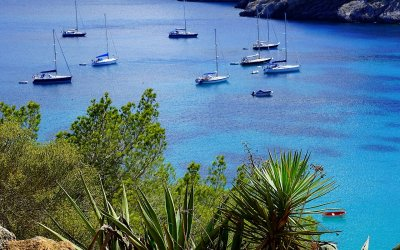 Ghidul celor mai frumoase plaje din Ibiza
