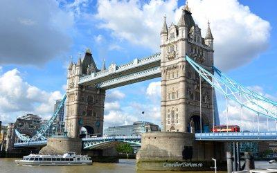 Sfaturi utile pentru vizita la Londra