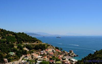 Despre Coasta Amalfi: Vietri sul Mare și Cetara, orășele pitorești care și-au păstrat autenticitatea