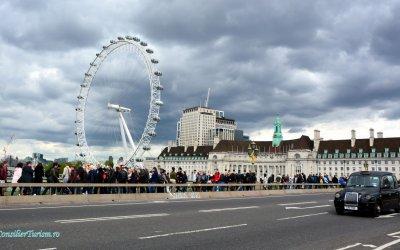 Gratis la Londra: muzee, locuri și experiențe de neratat