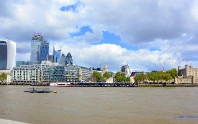 Un weekend reușit la Londra și top 10 atracții de neratat