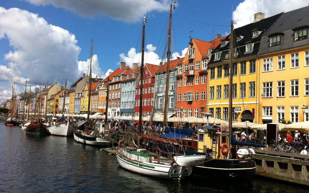 De ce să vizitezi Danemarca și ce poți face când ajungi acolo
