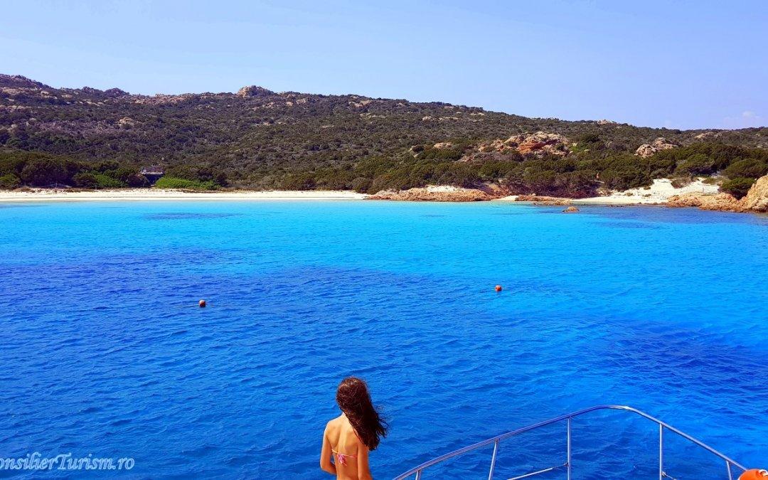 Arhipelagul La Maddalena, paradisul cu plaje exotice din Italia