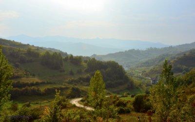 De vizitat pe Valea Izei, în Maramureșul istoric