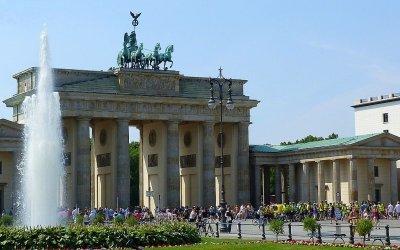 Topul atracțiilor turistice din Berlin