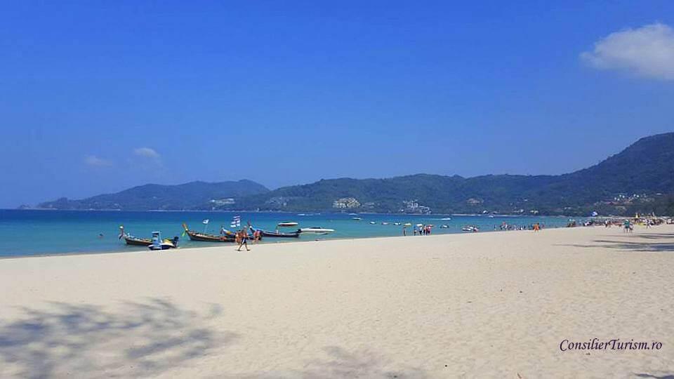 Oferte vacanta Thailanda la hoteluri excelente aproape de plaja