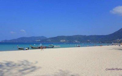 Topul plajelor din Phuket, Thailanda (II)