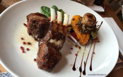 Cele mai bune restaurante din Sibiu