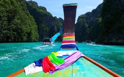 Sfaturi pentru vacanțe în Phuket (III): când să mergi, ce să nu faci, ce să vizitezi