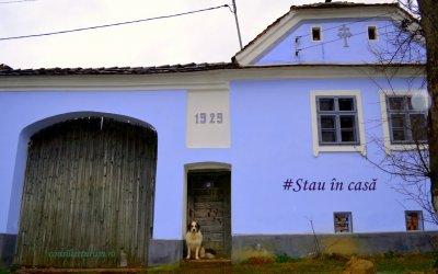 Vizitează obiective și muzee celebre de acasă, din fotoliu