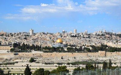 Călătorii în locurile sacre ale creștinismului