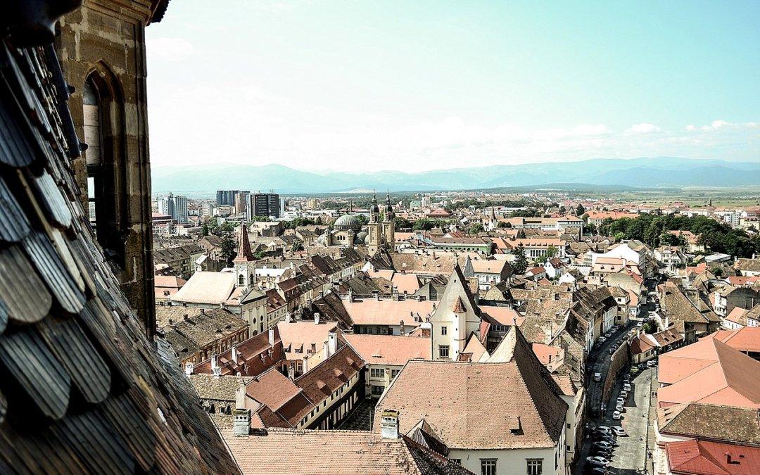 Cinci destinații pentru pasionații de istorie din România, de neratat în acest an
